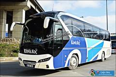 34 GK 1553 - Kamil Koç (Çağrı Bey) Tags: 34 gk 1553 kamil koç kamilkoç 34gk1553 neoplan tourliner neoplantourliner mapar bursa