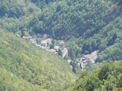 DSCN9819 (Gianluigi Roda / Photographer) Tags: apennines summer latesummer 2012 mountains woods trees rocks landscapes appenninobolognese appennino