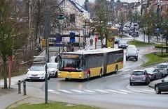 966103 R3 (brossel 8260) Tags: belgique bus prives brabant wallon tec