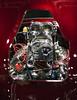 Hidden Jewel (PAJ880) Tags: detail engine supercharged willys hot rod street drag cowl worldofwheels boston ma