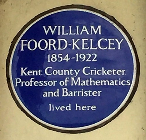 William Foord-Kelcey