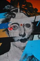London Street Art 2018/035 (gary8345) Tags: 2018 uk unitedkingdom greatbritain britain england london southlondon croydon londonist graffiti streetart urbanart artist artistic art dancimmermann markmcclure snapseed
