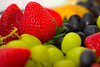 Fruity (BMiMagic) Tags: bruno müller switzerland fruits strawberries red makro closeup plants nature sweet food
