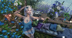 whatever the weather (nicandralaval1) Tags: janalittlesslworld truth meshindia decocrate capturedwaters decor decorate garden lelutka ysys skin bento fashion blueberry izzies secondlife secondlifefashion carolgtattoowear teleporthub jewelry salacity posefair circa nymphai ikon