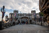 Onwards to the Fortress Exploration (Jared Beaney) Tags: canon6d canon asia japan tokyo tokyodisneyresort tokyodisneyseas tokyodisneysea disney themeparks themepark amusementpark photography photographer travel disneyparks disneyresort mediterraneanharbor fortressexplorations