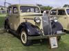 1937 Vauxhall 14-6 DX Model Saloon (Paul Leader - Thanks for 1 Million views) Tags: nsw82171h vauxhall146dxmodelsaloon vauxhallandbedford43rdannualshowandshine vauxhallownersclubofaustralia museumoffire penrithnsw nsw newsouthwales australia generalmotors gmvehicle olympusomdem10 paulleader car vehicle automobile motorvehicle transport carshow classiccar