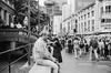 60580021 (Longfei@Photography) Tags: streetphotography blackandwhit blackandwhitephotography filmphotography analogphotography sydney australia nikonfe2 nikonfm2 voigtlander58nokton voigtlander40ultron olympusom2 olympus35sp