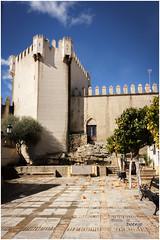 Castillo de los Molares (Doenjo) Tags: 2018 canon450d losmolares sevilla doenjo instagram castillos castillodelosmolares