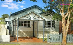 21 High Street, Carlton NSW