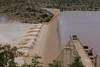 20180304-_MG_960220180304.jpg (Phil Copp) Tags: burdekindam waterflow flood wall dam wetseason water
