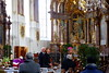 Augustinerkirche Mainz (ivlys) Tags: mainz karlkardinallehmann bischofpeterkohlgraf weihbischofdrudobentz bundespräsidentfrankwaltersteinmeier elkebüdenbender rip augustinerkirche ivlys
