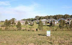 Lot 405 Warden Close, Bolwarra Heights NSW