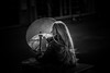 (Black&Light Streetphotographie) Tags: mono monochroe leute personen people portrait trier tiefenschärfe fullframe vollformat wow dof city sony streetshots streetportrait