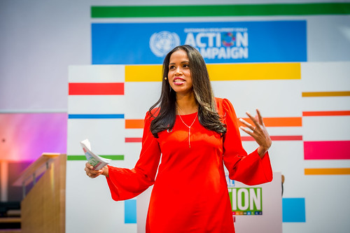 """Global Festival of Action for Sustainable Develpment #SDGglobalFEst 2018 • <a style=""""font-size:0.8em;"""" href=""""http://www.flickr.com/photos/149457913@N04/40044247985/"""" target=""""_blank"""">View on Flickr</a>"""