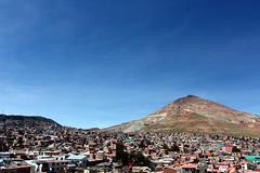 Potosí (mbphillips) Tags: potosí mbphillips canon450d 玻利维亚 南美洲 볼리비아 남아메리카 ボリビア 南アメリカ sudamérica américadelsur 玻利維亞 bolivia southamerica mountain 산 山 montaña geotagged photojournalism photojournalist sigma1835mmf18dchsm