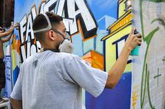 _DSC9109 (Radis Comunicação e Saúde) Tags: produção de capa resistência matéria por luiz felipe stevanim favela parque alegria grafite grafiteiros thiago taif diego azeredo revista radis 187 comunicação e saúde