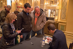 Life's Essential Questions: A Conversation with Jim Ryan (Virginia Humanities) Tags: 03242018 virginiafestivalofthebook festival virginia book read reader charlottesville vabook2018 author weekend