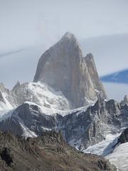 Fitz Roy (nubedefresas) Tags: fitz roy chalten argentina patagonia trekking