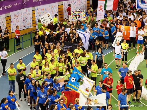 5171_Relais_pour_la_Vie_2018 - Relais pour la Vie 2018 - Coque - Fondation Cancer - Luxembourg - 25.03.2018 © claude piscitelli