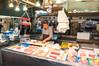 Sushi cutter (Mario Aprea) Tags: marioaprea tokyo tsukiji tsukijimarket fish market food mercato