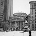 Snowy Days thumbnail