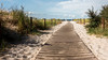 To the beach (lensflare82) Tags: beach sand baltic sea ostsee natur nature outdoor landscape landschaft gras grass path pfad himmel sky ciel wolke cloud nuage wind atmosphere atmosphäre wasser water wood holz shutterbug
