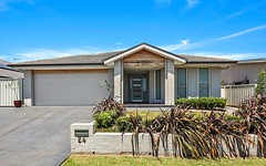 24 Huntingdale Close, Shell Cove NSW