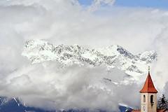 (lucamarasca1) Tags: nikon sigma nuvole montagna italia italy landscape panorama pano panoramic clouds bolzano südtirol altoadige mountain mountains snow snowscape