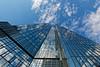 Frankfurt am Main (Rolf Majewski) Tags: frankfurt frankfurtammain stadt city architektur hochhäuser wolkenkratzer spiegelung