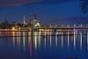 Riga Blues (hapulcu) Tags: baltic latvia latvija lettland lettonie riga automne autumn autunno herbst toamna