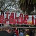 Protesta per la detenció del President Puigdemont