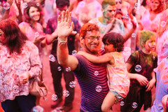 IMG_4906 (Indian Business Chamber in Hanoi (Incham Hanoi)) Tags: holi 2018 festivalofcolors incham