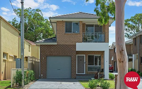 1/20 Derby Street, Rooty Hill NSW