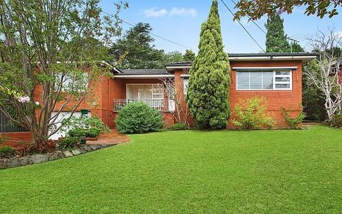 9 Mulyan Av, Carlingford NSW 2118