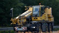 D - A. Klug Terex Demag (BonsaiTruck) Tags: klug terex demag kran autokran mobilkran crane cranes grue lifter