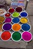 Pick your Colour (Rolandito.) Tags: asia india inde indien tamil nadu color colors colour couls pigments pigmente