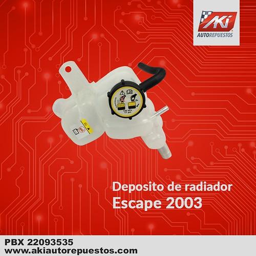 "Deposito_Radiador_Escape_2003 <a style=""margin-left:10px; font-size:0.8em;"" href=""http://www.flickr.com/photos/141023675@N04/40498133884/"" target=""_blank"">@flickr</a>"