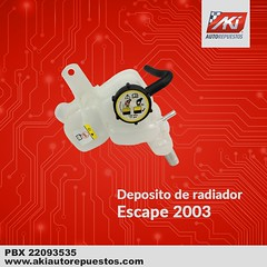 "Deposito_Radiador_Escape_2003 • <a style=""font-size:0.8em;"" href=""http://www.flickr.com/photos/141023675@N04/40498133884/"" target=""_blank"">View on Flickr</a>"