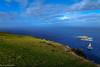 The expanse of the ocean / Морской простор (Vladimir Zhdanov) Tags: travel chile polynesia rapanui easterisland ranokau volcano sky ocean motuiti motunui motukaokao