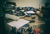 Cleaners day off (tbolt-photography.com) Tags: derelict derp derelictplaces derelictbuildings sheffield yorkshire abandoned abandonedplaces abandonedbuildings nikon urbandecay urbex