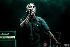 Skyclad - live in Metalmania XXIV fot. Łukasz MNTS Miętka-2