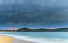 Overcast Cloudy Sunrise Seascape (Merrillie) Tags: daybreak sunrise nature dawn water centralcoast morning sea newsouthwales waves uminabeach nsw waterscape beach ocean earlymorning landscape cloudy coastal clouds sky seascape australia coast outdoors seaside