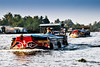 Boats, Mekong Delta (Valdas Photo Trip) Tags: vietnam can tho mekong delta river boats