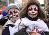 Go Jets Go (chearn73) Tags: winnipeg manitoba canada nhl winnipegjets hockey fans people kids festival winter stanleycup canadian sport