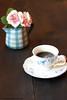 L'aroma  del risveglio (Giovanna-la cuoca eclettica) Tags: caffè cup coffee break stilllife drink