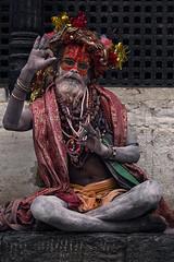 Nepal (Enricodot) Tags: enricodot portrait portraits people persone peace love baba nepal nepali