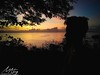 Dahican, Mati, Davao Oriental Sunrise II (Mark Atong) Tags: dahican mati davaooriental sleepingdinosaur beach subanganmuseum skimboarding municipalbaywalkpark