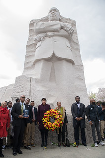 April 4, 2018 50th Anniversary of the MLK Assassination