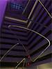Conrad Variations I (Chris Protopapas) Tags: iphone conrad atrium lobby hotel nyc sculpture