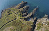 FAhead (Ningaloo.) Tags: alderney aerial fort albert headland